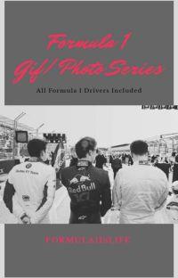 Formula 1 Gif/Photo Series cover