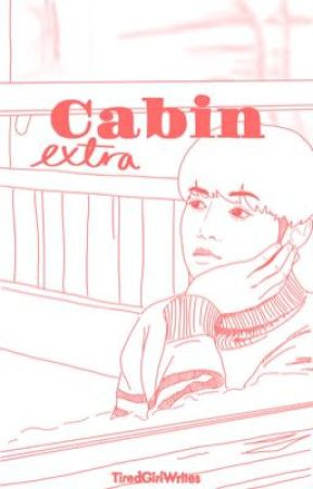 Cabin Extra by TiredGirlWrites