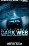 Unfriended: Dark Web Creepypasta Story cover