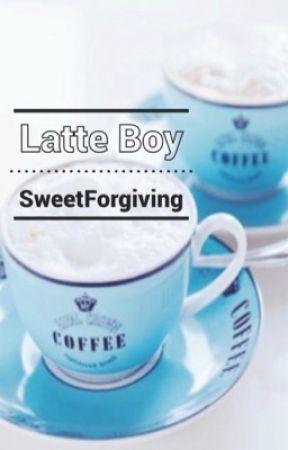 Latte Boy [bxb] by SweetForgiving