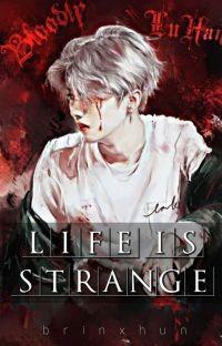 life is strange (hunhan) cover