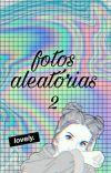 Fotos Aleatórias 2 cover