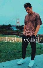 Just a collab •G.D X reader• by JaxRidge