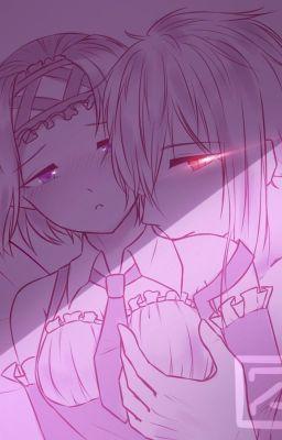 《♡NakKri♡》 Nakroth đừng quên em
