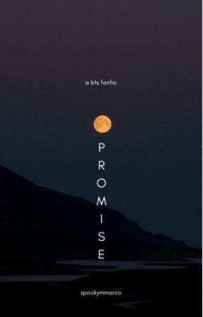 promise || bts by slepyksj