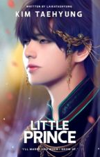 Little Prince   by LaikaTaehyung