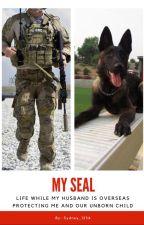 My Seal by Sydney_1254