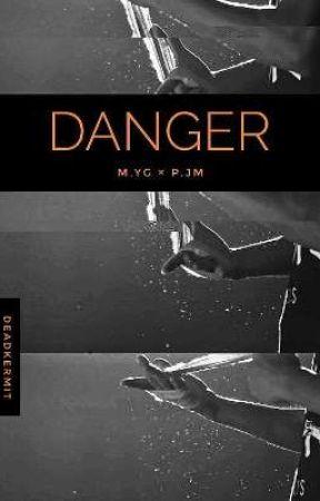 DANGER // yoonmin by deadkermit