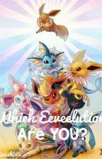 Which Eeveelution Are You? {QUIZ} by ryusachii