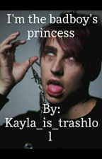 I'm the badboy's princess (colby brock love story) by Kayla_is_trashlol
