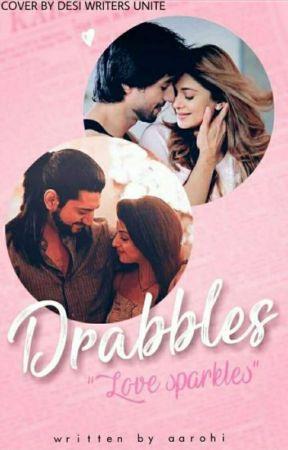 Drabbles by Sh_aarohi