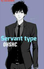 servant type (Boyxboy) by KarushiUchiha