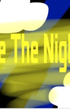 -Escape the nightmare- by checkingVibe