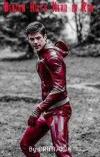 Beacon Hills' Hero in Red  by stayleyhasmyheart