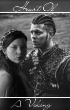 Heart of A Viking by Snowsmistress