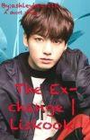 The Exchange   Liskook (Complete)  cover
