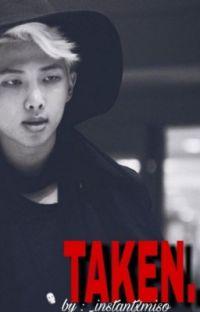 TAKEN | MINJOON cover