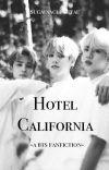 Hotel California    BTS ✔ cover