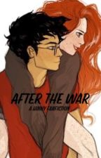 After the War- A Hinny Fanfiction by pygmy_p