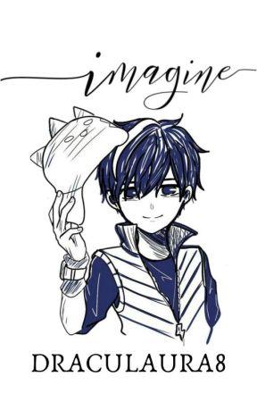 IMAGINE [Boboiboy Various x Reader] by Draculaura8