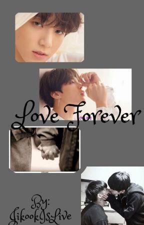Love Forever (Jikook) by MochixNochi