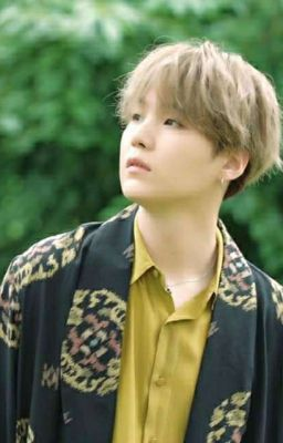 [IMAGINE] [BTS] [MIN YOONGI] I hate you but I love you