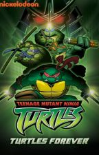 Turtles Forever by TMNTPrincess1990