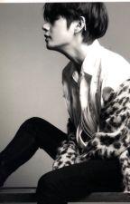 My pervert vampire [Taehyung ff - Smut] by sanshinee-