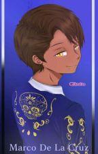 Marco De la Cruz lovesick and obsession by PrincessJada240