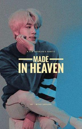 made in heaven    ksj by mino-sakura