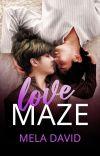 Love Maze cover