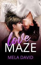 Love Maze by onelasttae