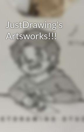 JustDrawing's Artsworks!!! by JDStudio