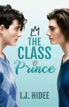 The Class Prince cover