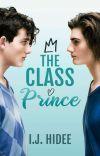 The Class Prince (Boyxboy) ✔ cover