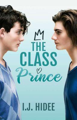 The Class Prince (Boyxboy) ✔