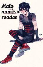 You're my zing (Male mavis x reader) by sugarskull1480