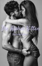 The Alphas Kitten by oriannaswan