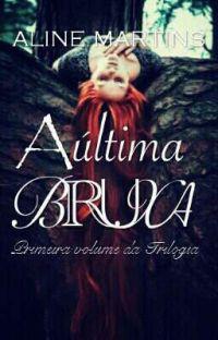 A última Bruxa. cover