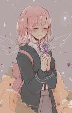 [Gaming Love] Nanami Chiaki x Fem! Reader by Girl_Stuff_xox