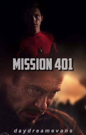 Mission 401 - {Superfamily} by daydreamevans