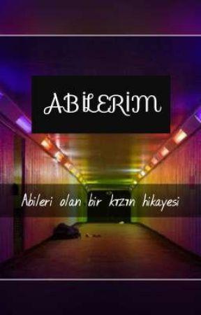 Abilerim by Eboranya