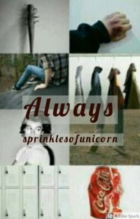 Always (Steve Harrington X Reader)  cover