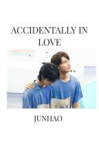 accidentally in love ♡ junhao by lazyjeonghan