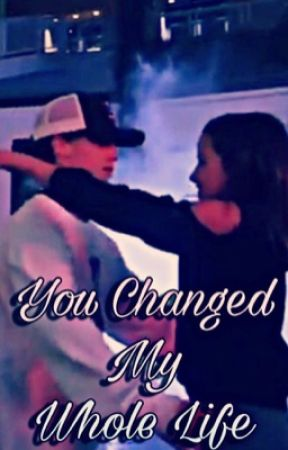 You Changed My Whole Life    Hannie Love Story  by Hailey_Gray