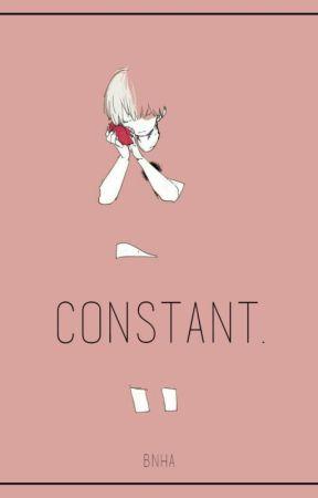 BNHA    constant by _judas