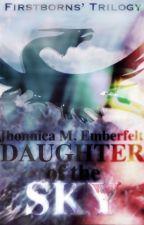 Daughter of the Sky by Kreepydark