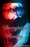 Decrypting Reality (Hetalia) cover