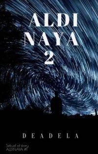 ALDINAYA 2 cover