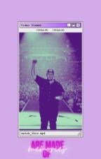 Memories Are Made Of (Luke Combs) -COMPLETE- by countrymusicanon
